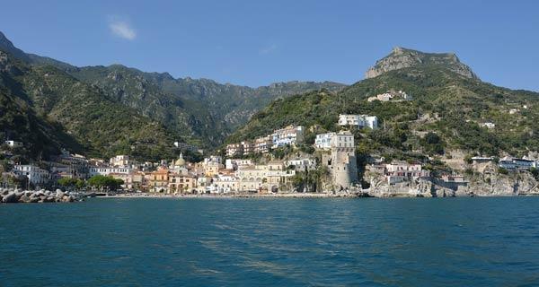 Come visitare la Costiera Amalfitana
